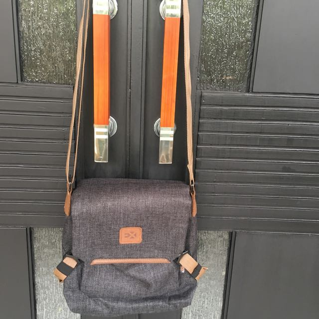 Slingbag Export