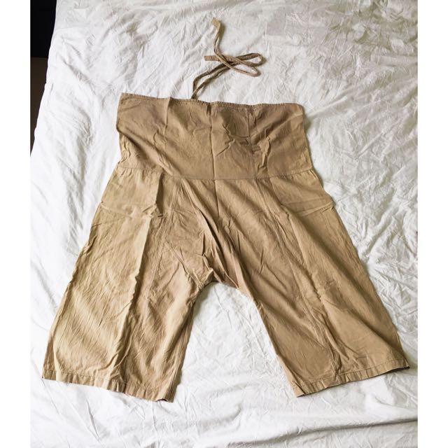 💚Thai Fisherman's Pants Small