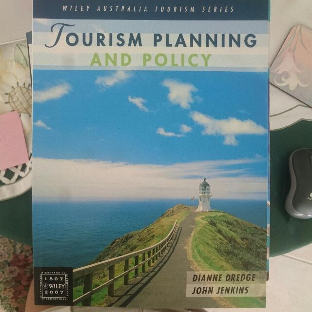 Tourism Planning And Policy First Edition, Unisa Tourism And Event Management Course Textbook