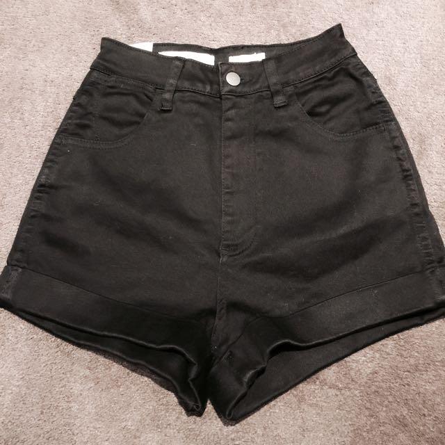 Wrangler Hi Pins Shorts