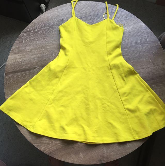 Zara Fun Dress