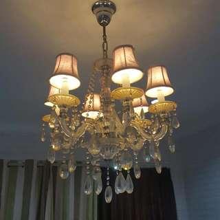 Lampu Cantik