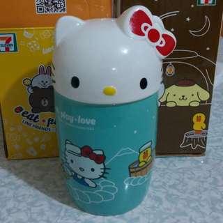 7-11 Hello Kitty 杯