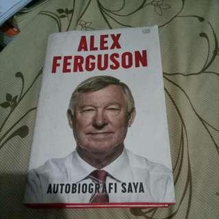 Autobiografi Sir Alex Ferguson(2013)