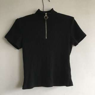 Urban Outfitters Collared Tee