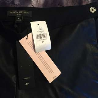 Banana Republic Sloan Leggings Petite 4