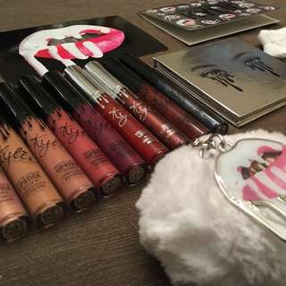 Authentic Kylie Cosmetics