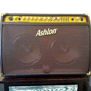 Ashton Accustic Guitar Amp