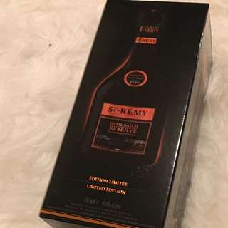 St Rémy Small Batch Reserve Limited Edition (Brandy) 700mL