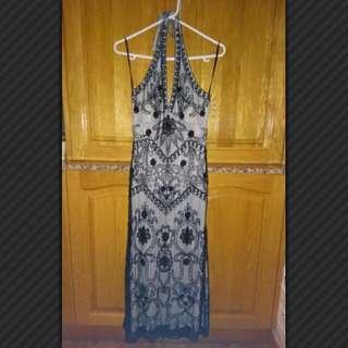 Mr K Formal Dress