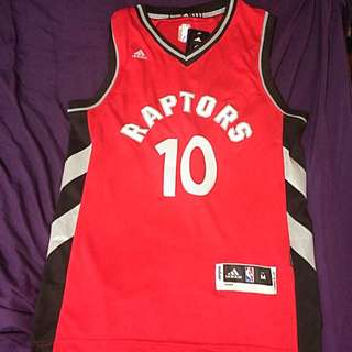 BNWT Authentic Demar DeRozan