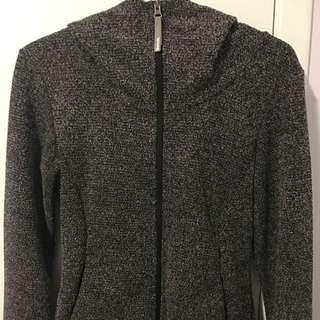 Bench Grey Sweater
