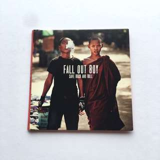 Save Rock & Roll - Fall Out Boy