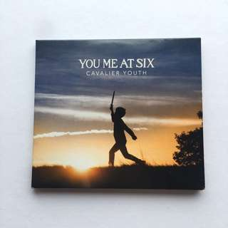 Cavalier Youth by You Me At Six