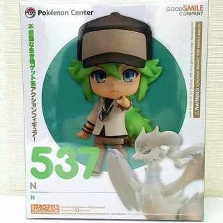 Original Pokemon Center Nendoroid N