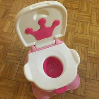 Kids Potty Seat