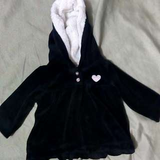 Free Shipping Carters Jacket