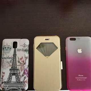 iPhone 6/6S Plus Casings