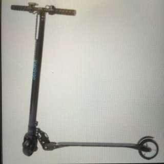 Carbon Fiber Scooter For Sale