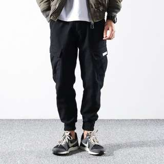 Nice Stylish Pants (BRAND NEW)