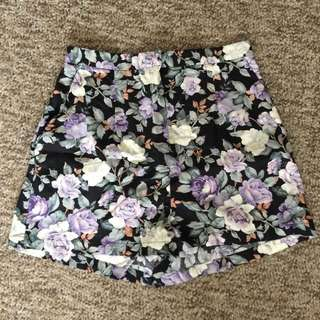 ASOS Reclaimed Vintage High Waisted Shorts