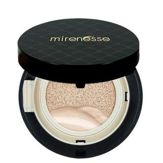 MIRENESSE 10 COLLAGEN CUSHION COMPACT AIRBRUSH FOUNDATION