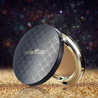 MIRENESSE SKIN CLONE FOUNDATION MINERAL FACE POWDER