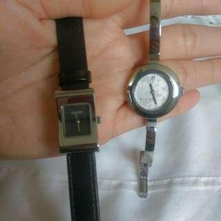 aig~Gucci真品手錶