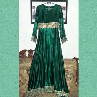 Dress Pesta Cantik