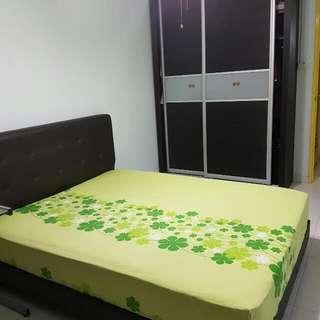 Room For Rent - Yishun