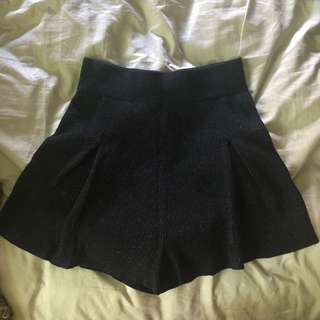 Cameo Sparkly Shorts