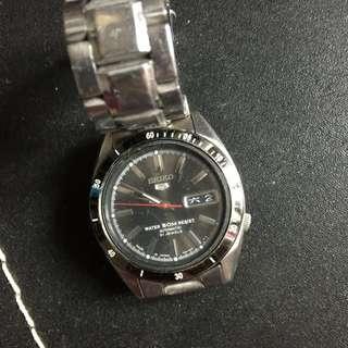 SEIKO 機械錶