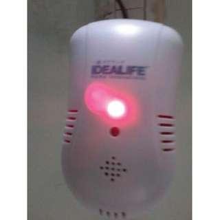 Jual Alat Pengusir Tikus Ultrasonic 3 in 1 Baru | Alat Elektronik Penangkal Nyamuk