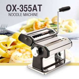 Noodle Maker OX-355AT Alat Pembuat Mie & Past Oxone Stainless