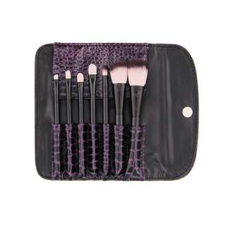 BH Cosmetics Brushes Set