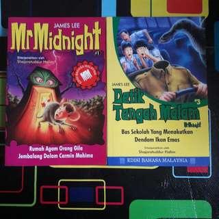 Detik Tengah Malam (Mr. Midnight)