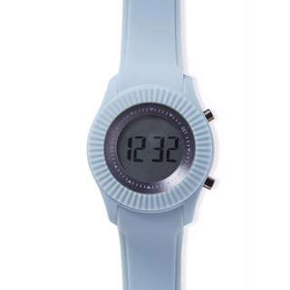 Rubi finley digital watch