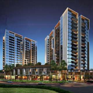 Last 3 Units Of 2 Bedroom 850sf from $1,288,500 ✳️The Venue Residences✳️