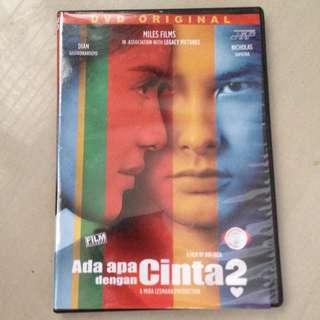 Dvd AADC Original