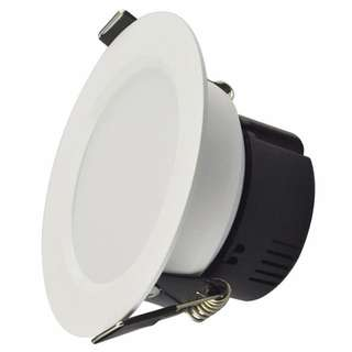 6 INCH 18W TRITON ROUND DEEP RECESSED DOWNLIGHT