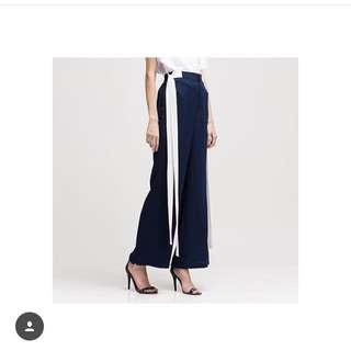 Blue Trouser