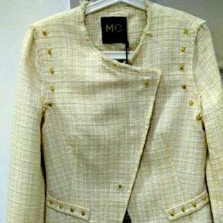 Morgan De Toi Jacket M-L