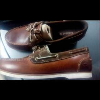 降價出售Timberland  全新女鞋