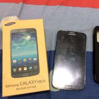 REPRICE Samsung Galaxy Mega