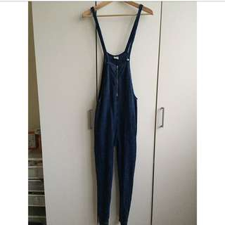 ZARA Girls 連身褲