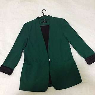 Ladies Blazer - Dorothy Perkins