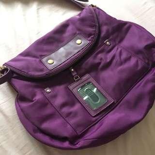 Marc Jacobs Nylon Crossover Bag
