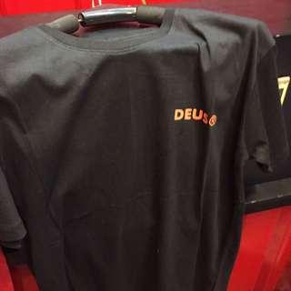 T'Shirt DEUS EX MACHINE USA