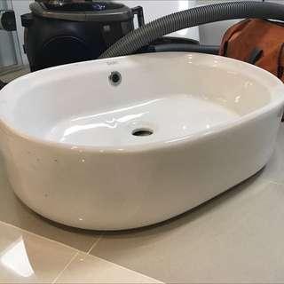 EAGO Wash Basin