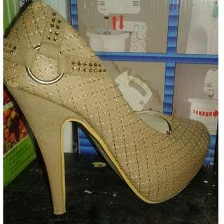high heels/sepatu/peter kieza #bersihkanlemari